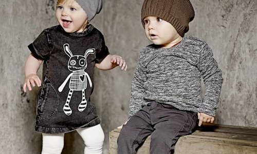 Rags Kinderkleding.Small Rags Moos Kids