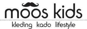 MOOS Kids - Kinderkleding - Babykleding