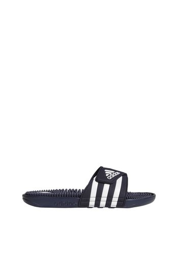 Adidas Adissage slippers Blauw