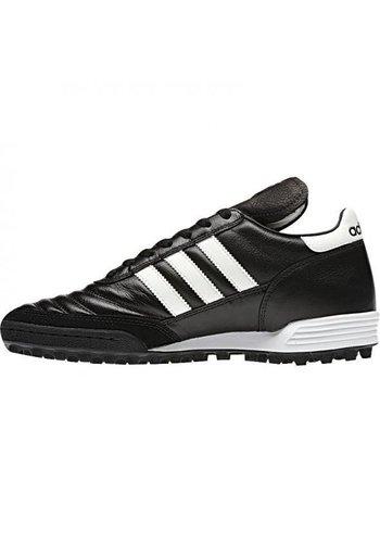 Adidas Mundial Team voetbalschoenen zwart heren