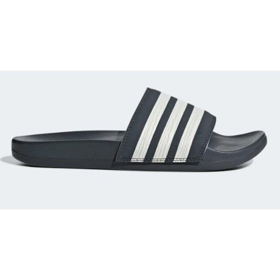 5634b0bfb63 Adidas Adilette Comfort Grijs Dames - SOCCER2000