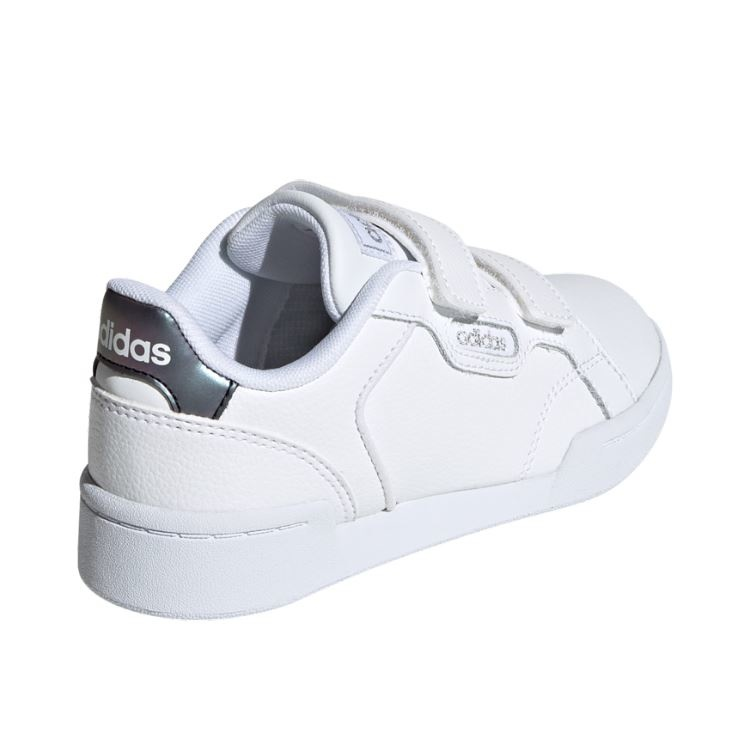 Adidas Sneaker Roguera Wit Kinder-2