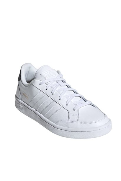 Adidas Sneaker Grand Court Wit Dames