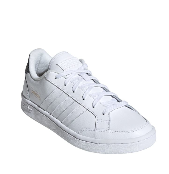Adidas Sneaker Grand Court Wit Dames-1