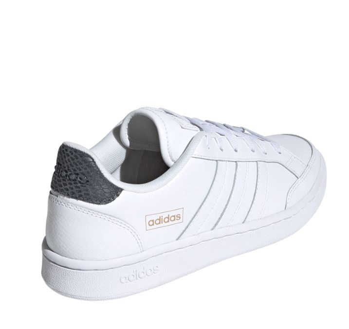 Adidas Sneaker Grand Court Wit Dames-2