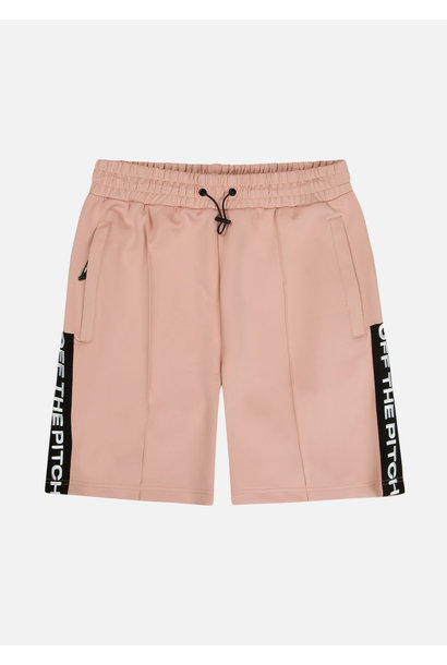 Off The Pitch Short Soul Roze Heren