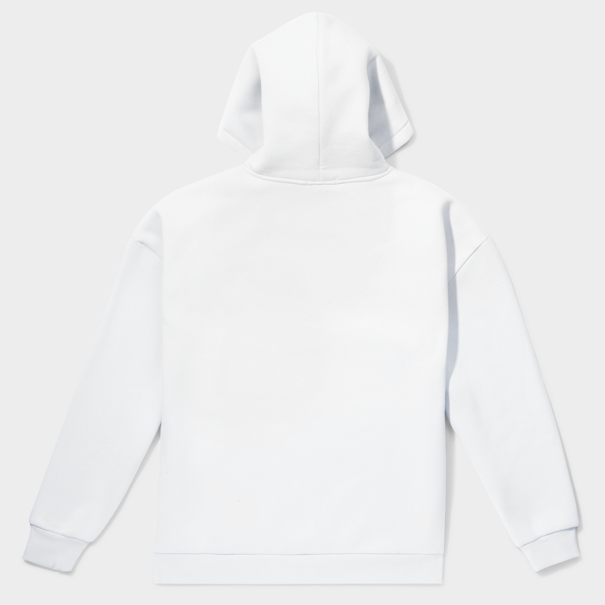 Equalité Remy Hoodie Wit-2