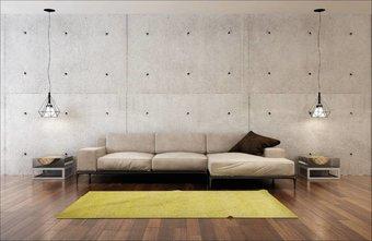 Boom In Woonkamer : Fotobehang voor de woonkamer fotobehang