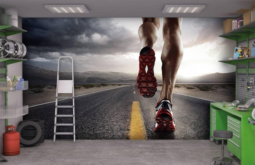 Benen renner