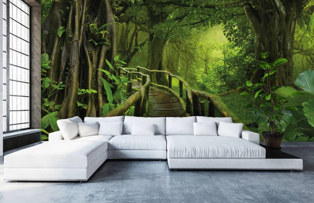 Jungle brug