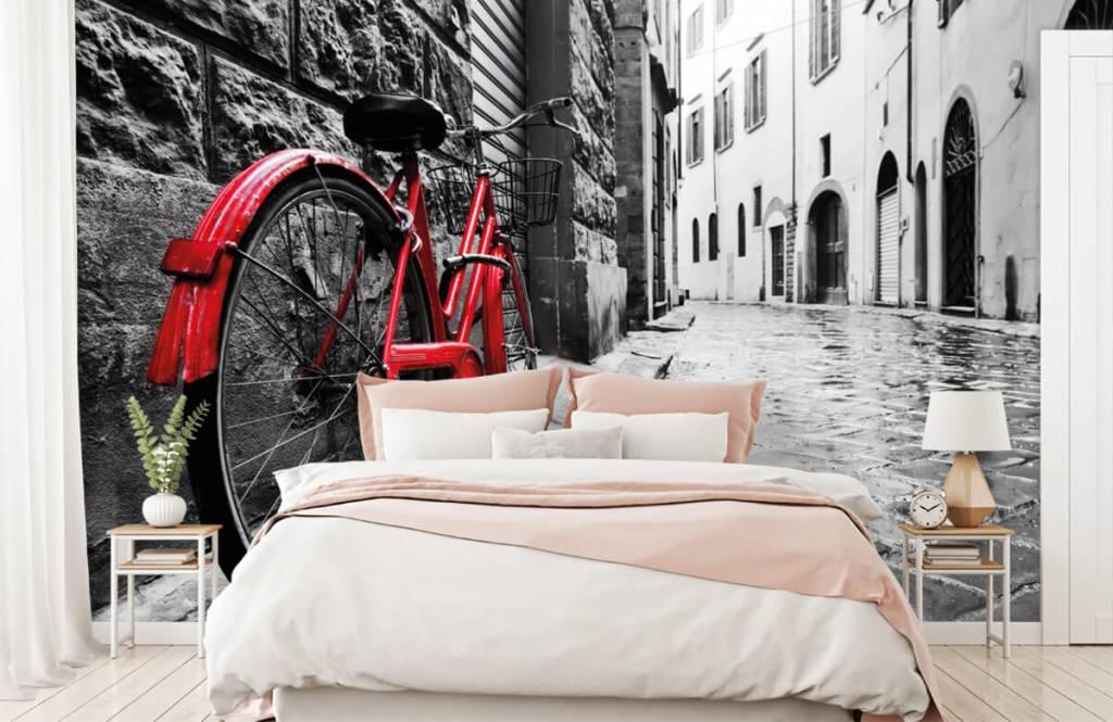 Behang Babykamer Romantisch : Hip behang met tekst shop t hier met fikse korting westwing