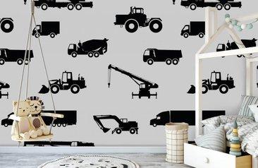 Auto behang online bestellen laagste prijs meeste keus fotobehang