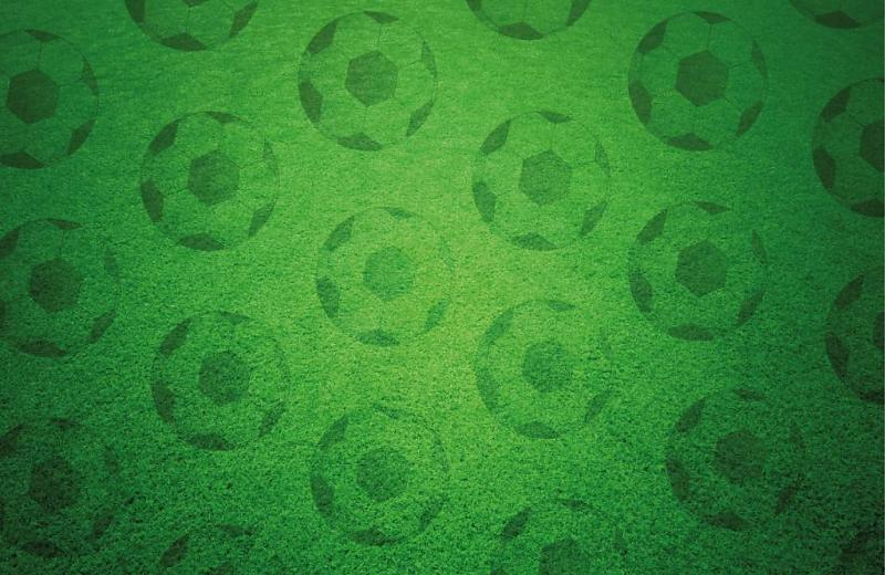 Behang Kinderkamer Voetbal : Behang in de babykamer schattige voorbeelden fotobehang
