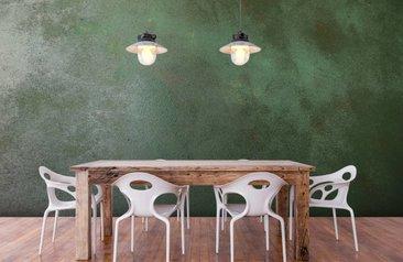 Hip Behang Woonkamer : Beton behang online bestellen voor een industrieel interieur