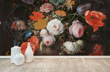 Design Behang Keuken : Fotobehang voor in de keuken fotobehang