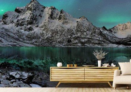 Noorwegen Poollicht
