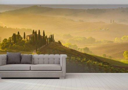 Schilderachtig Toscane