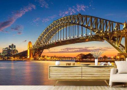 Sydney op fotobehang