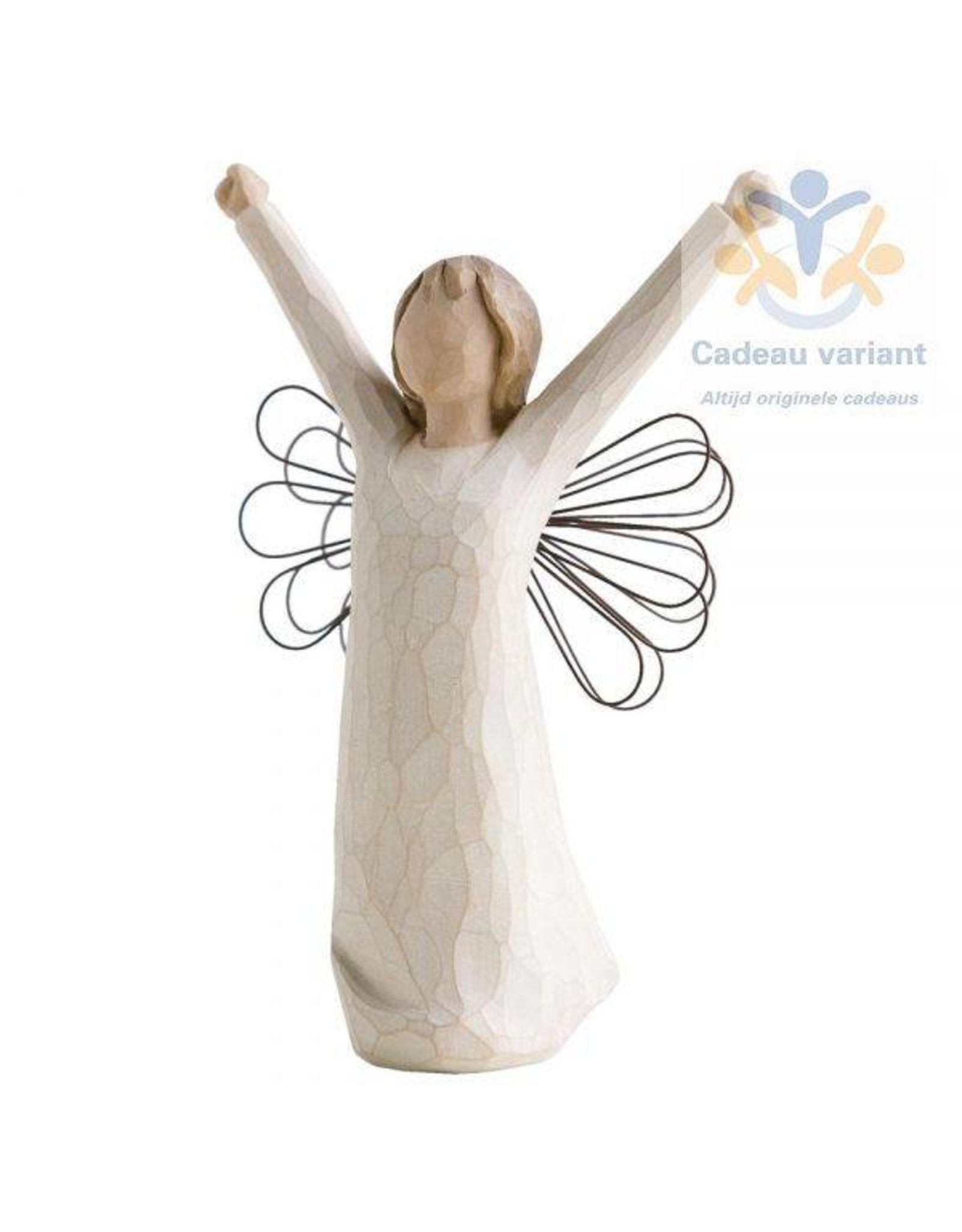 Willow Tree Willow Tree angel of courage