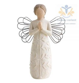 Willow Tree Willow Tree angel a tree, a prayer