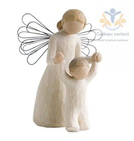 Willow Tree Willow Tree angel a guardian angel