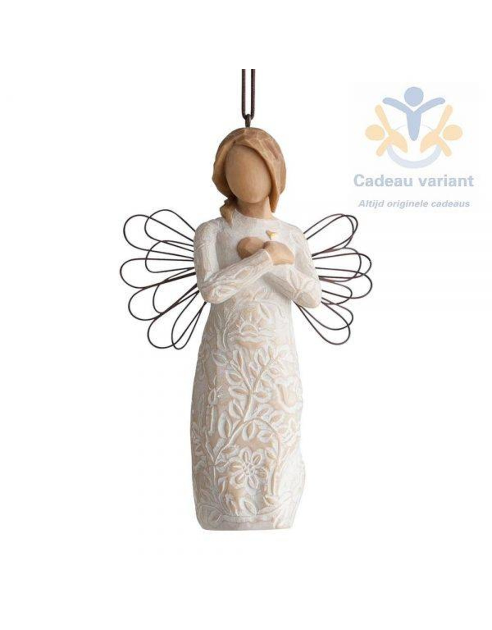 Willow Tree Willow Tree angel of remembrance