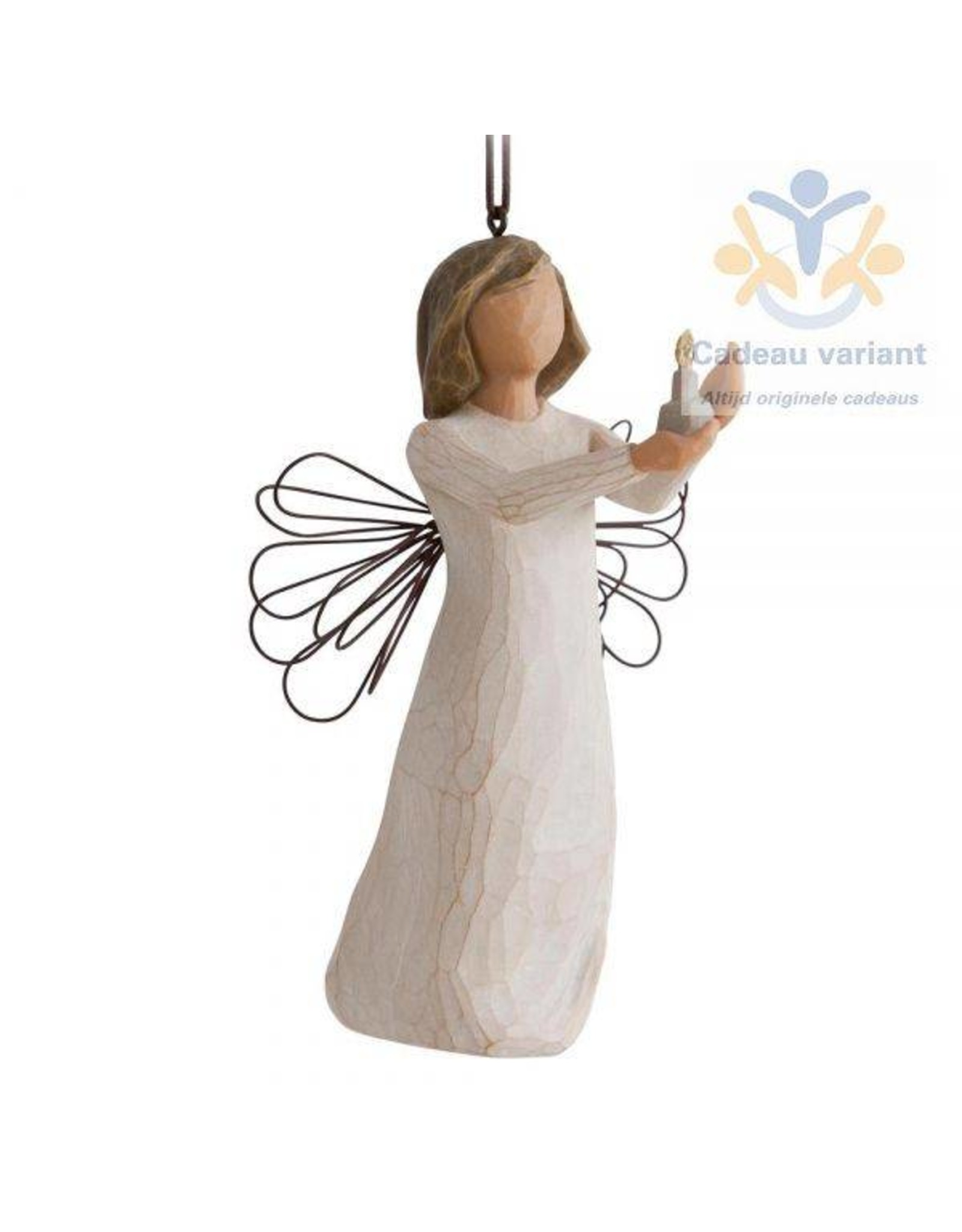Willow Tree Willow Tree angel of hope hanger