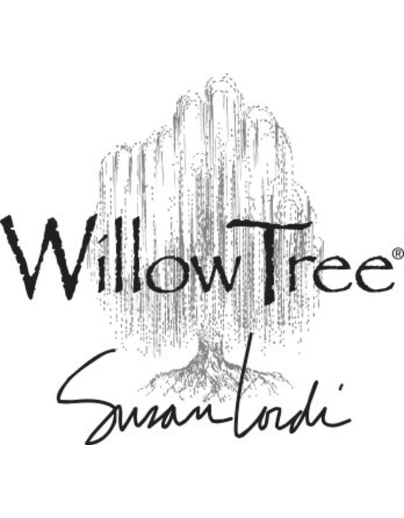 Willow Tree Willow Tree beeld my new baby (Blush)