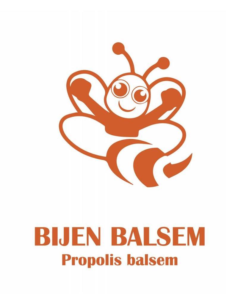 Ocram natuurproducten Bijen balsem Propolis balsem extra sterk  200 ml