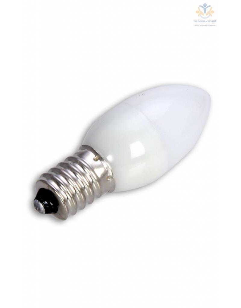 Reservelamp  LED 0,5 watt