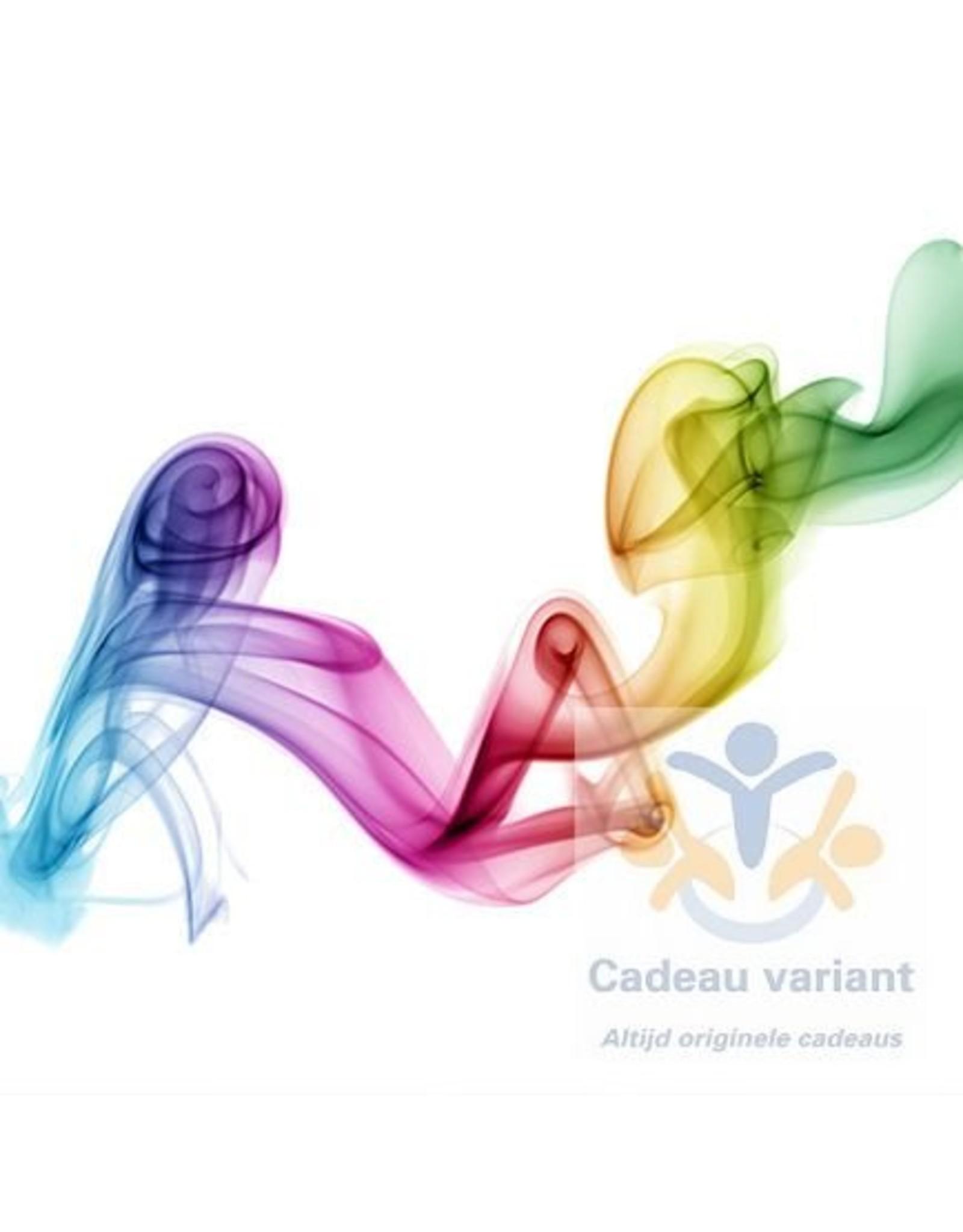 De Groene Linde Auraspray healing rainbow shower 50 ml