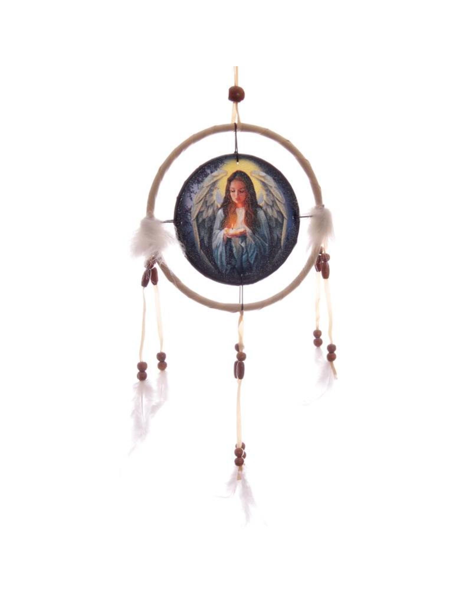 Lisa Parker Dromenvanger engel 16 cm