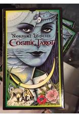 Cosmic tarot kaarten