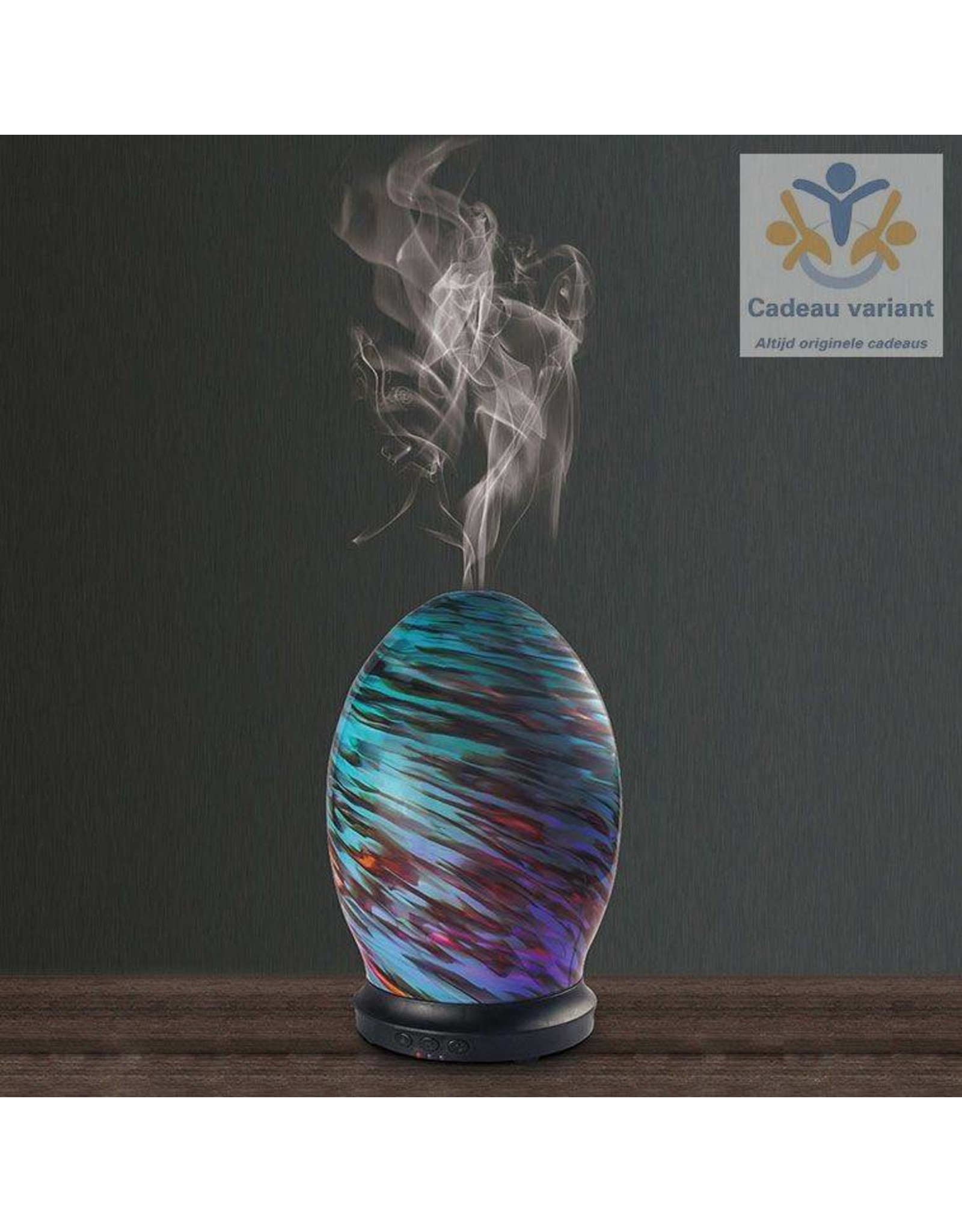 Ultransmit diffusers Diffuser Flora glas