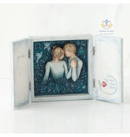 Willow Tree Duet box