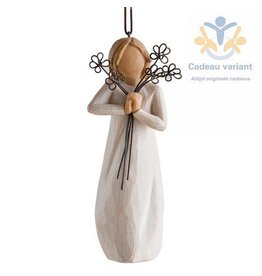 Willow Tree Ornament vriendschap