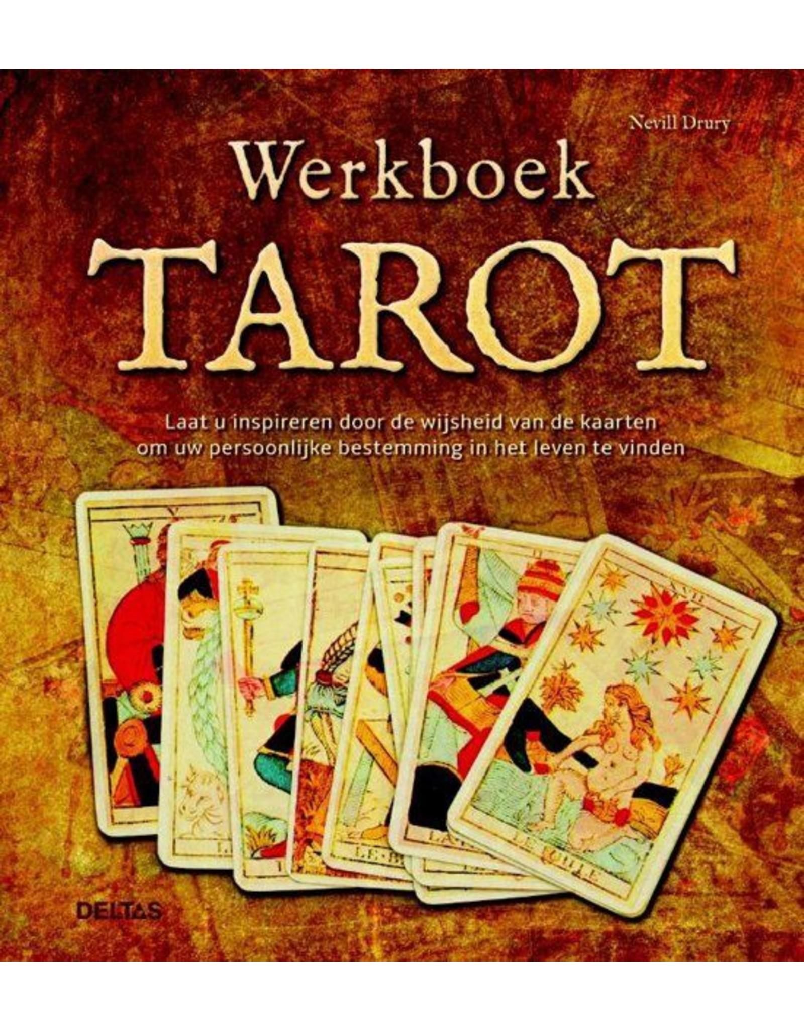 Deltas Tarot werkboek