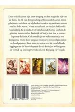 Deltas Het orakel van de feeën orakelkaarten