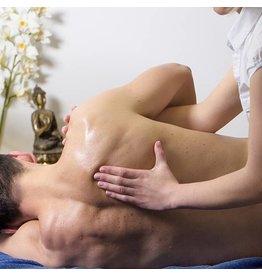 De Groene Linde Massage olie pain free 100 ml