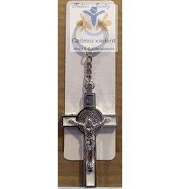 Heilig kruis sleutelhanger