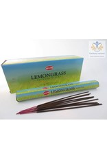Lemongrass wierook HEM