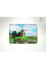 Souvenir Holland Molen Holland magneet
