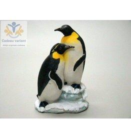 Pinguïns beeld