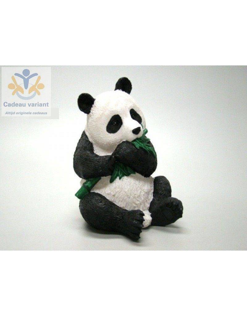 Panda beeld