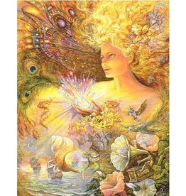 Josephine Wall Josephine Wall Chrystal of enchantment Birthday