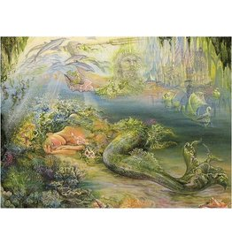 Josephine Wall Josephine Wall Dreams of Atlantis Birthday