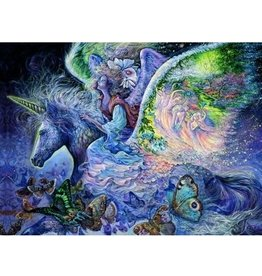Josephine Wall Josephine Wall wings birthday