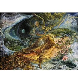 Josephine Wall Josephine Wall Dance of all seasons friendship
