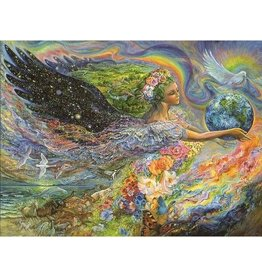 Josephine Wall Josephine Wall Earth angel Friendship