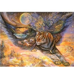 Josephine Wall Josephine Wall Tigermoth friendship